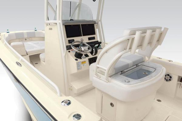 2020 Mako boat for sale, model of the boat is 236 CC & Image # 77 of 115