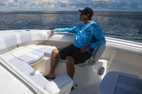 2020 Mako boat for sale, model of the boat is 236 CC & Image # 112 of 115