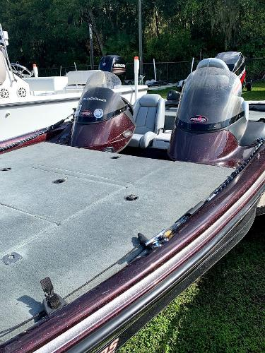 2004 Stratos boat for sale, model of the boat is 195 Pro XL & Image # 3 of 7