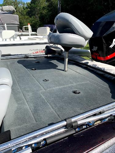 2004 Stratos boat for sale, model of the boat is 195 Pro XL & Image # 6 of 7