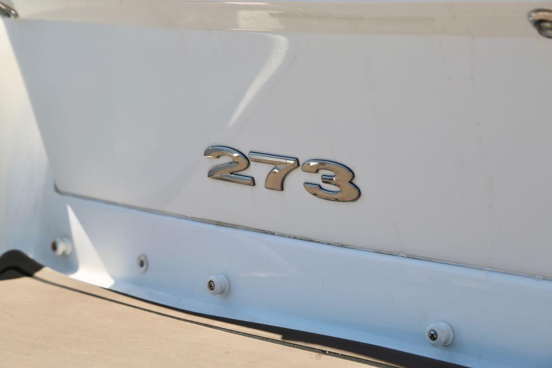 2012 Cobalt 273