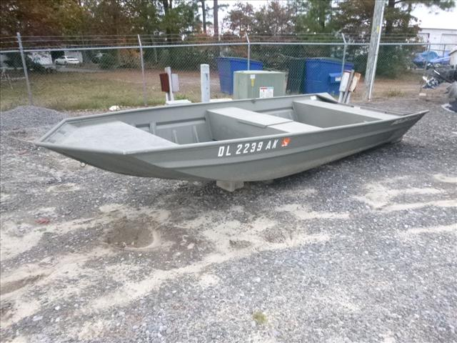 2015 POLAR KRAFT MV1648 LW for sale