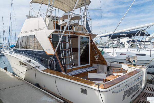 Picture Of:  42' Chris-Craft Convertible 1979Yacht For Sale | 83