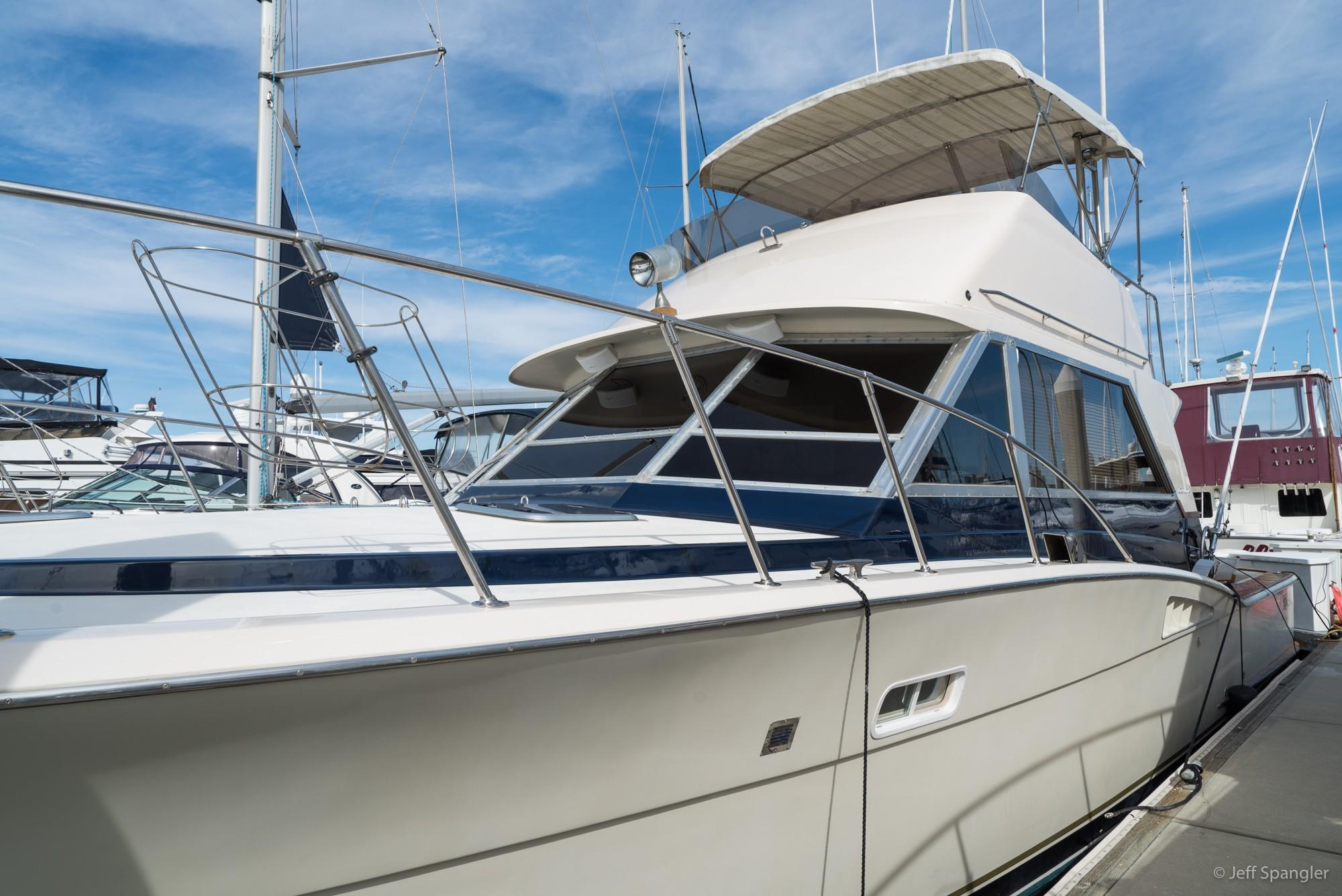Picture Of:  42' Chris-Craft Convertible 1979Yacht For Sale   83