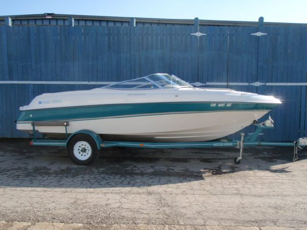 1996 Four Winns 200 Horizon For Sale