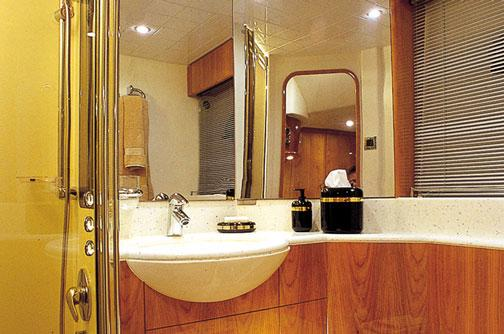 Manufacturer Provided Image: Bathroom