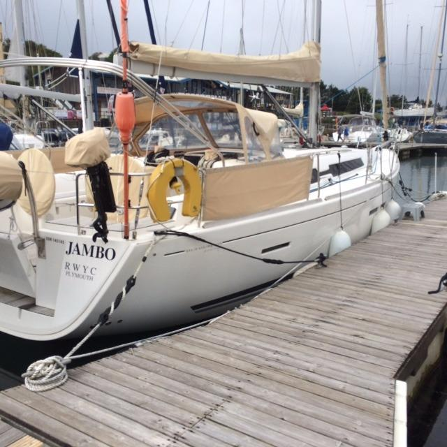 Dufour Grand Large 405 GL