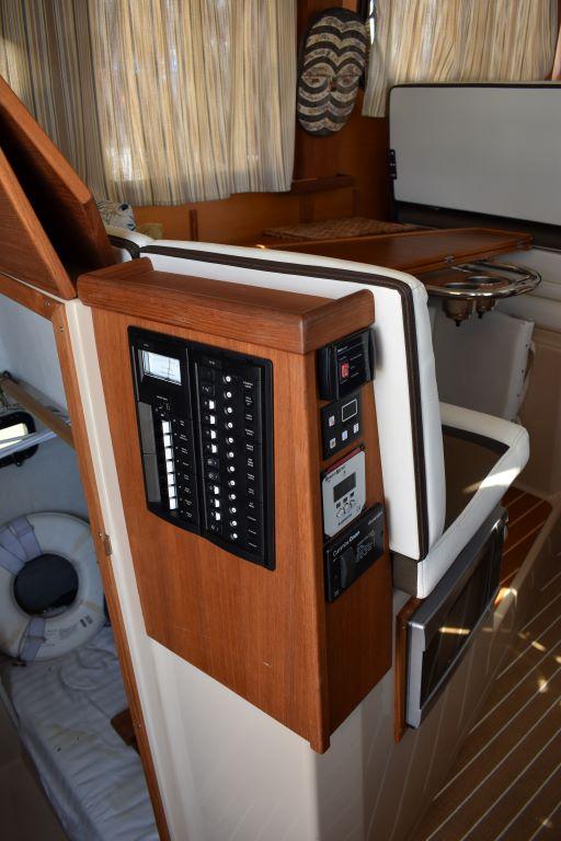 31 Ranger Tugs Nazdrovia 2016 Savannah | Denison Yacht Sales