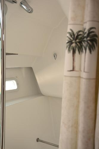 Huge Head And Shower, Oversize With Separate Shower
