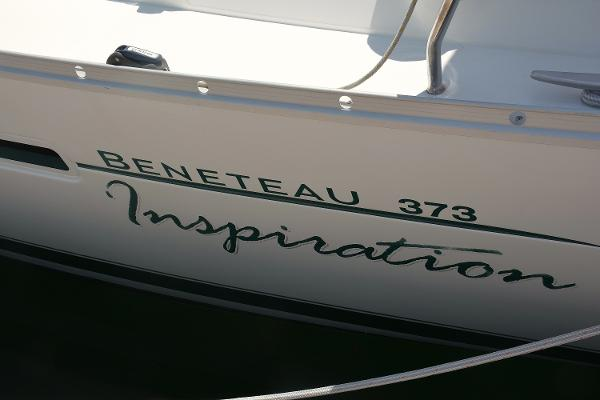 Beneteau 373 Inspiration Keep The Name Or Let's Change It To Your Liking