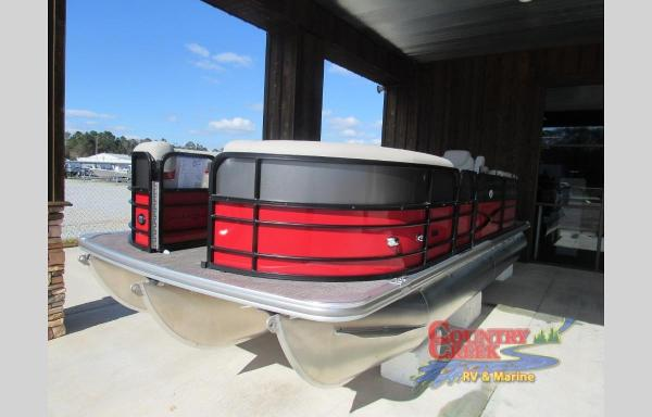 2019 SOUTH BAY 222RS for sale