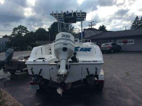 1998 Aquasport boat for sale, model of the boat is OSPREY 205 CC & Image # 2 of 5