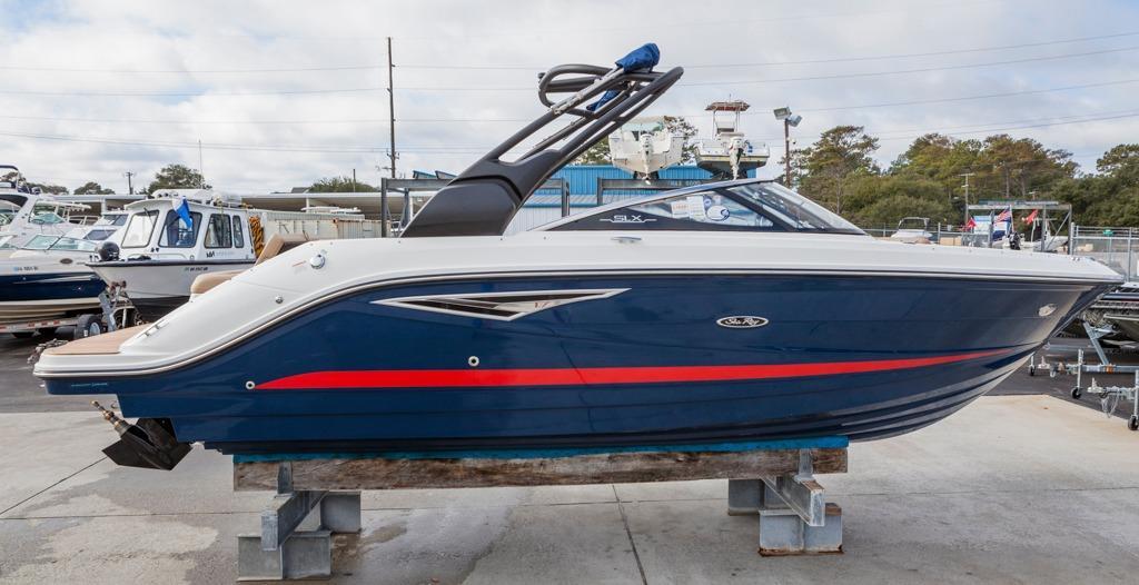 Sea RaySLX 250