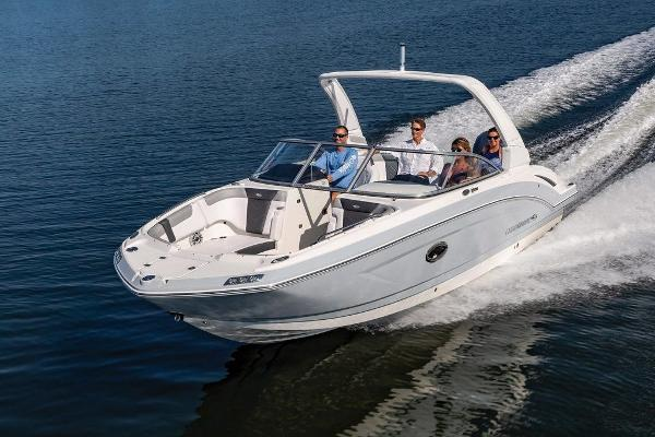 2021 CHAPARRAL 250 SUNCOAST for sale