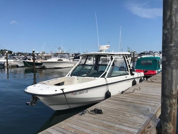 2015 BOSTON WHALER 270 VANTAGE for sale