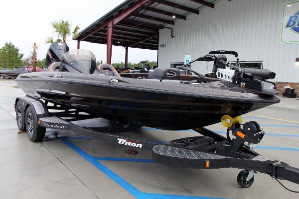 2020 TRITON 18 TRX for sale