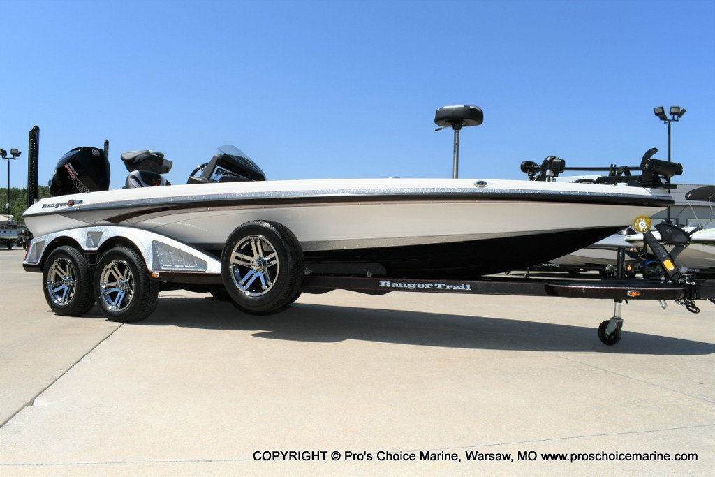 2020 Ranger Boats boat for sale, model of the boat is Z521L Ranger Cup & Image # 1 of 50