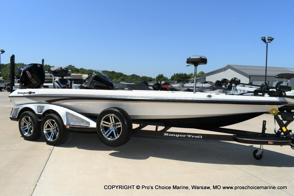 2020 Ranger Boats boat for sale, model of the boat is Z521L Ranger Cup & Image # 15 of 50