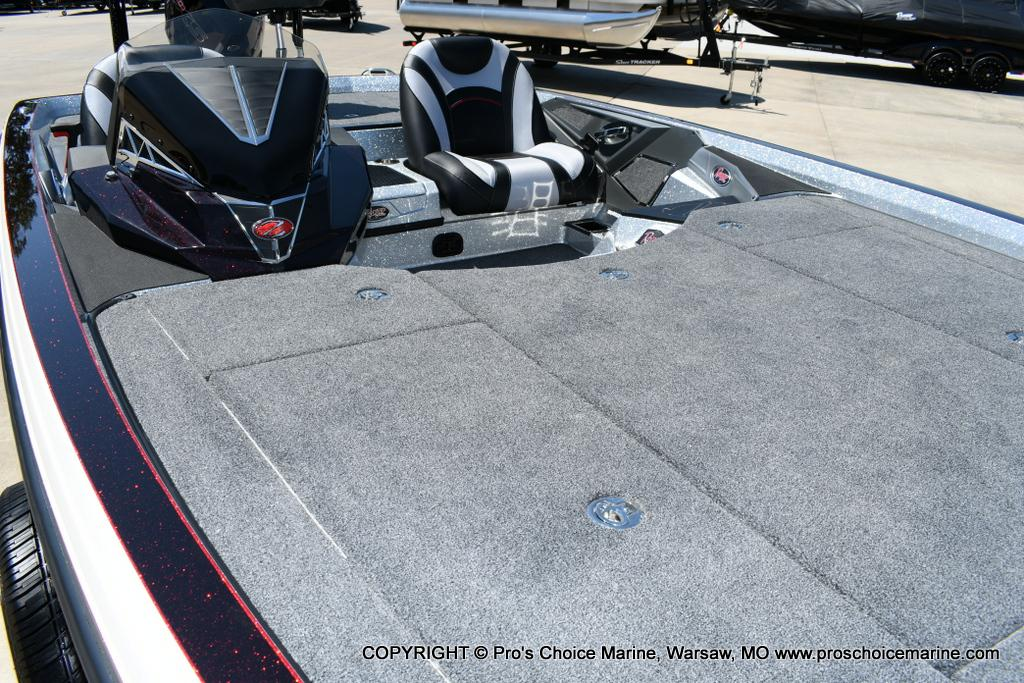 2020 Ranger Boats boat for sale, model of the boat is Z521L Ranger Cup & Image # 17 of 50