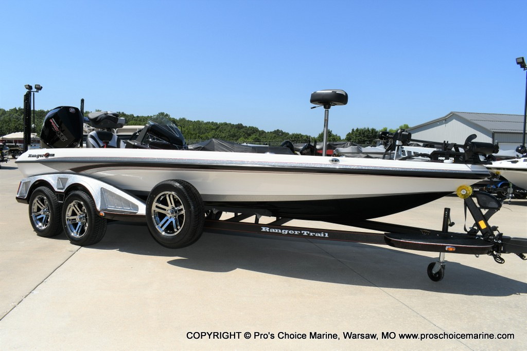 2020 Ranger Boats boat for sale, model of the boat is Z521L Ranger Cup & Image # 2 of 50