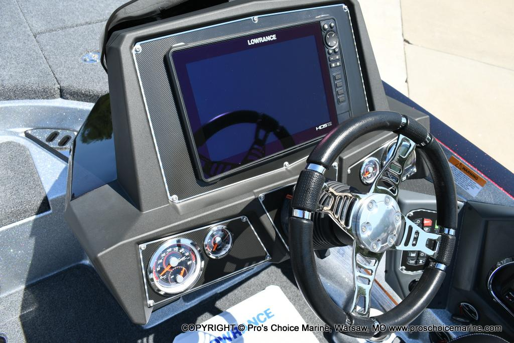 2020 Ranger Boats boat for sale, model of the boat is Z521L Ranger Cup & Image # 20 of 50