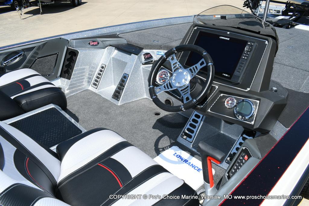 2020 Ranger Boats boat for sale, model of the boat is Z521L Ranger Cup & Image # 28 of 50