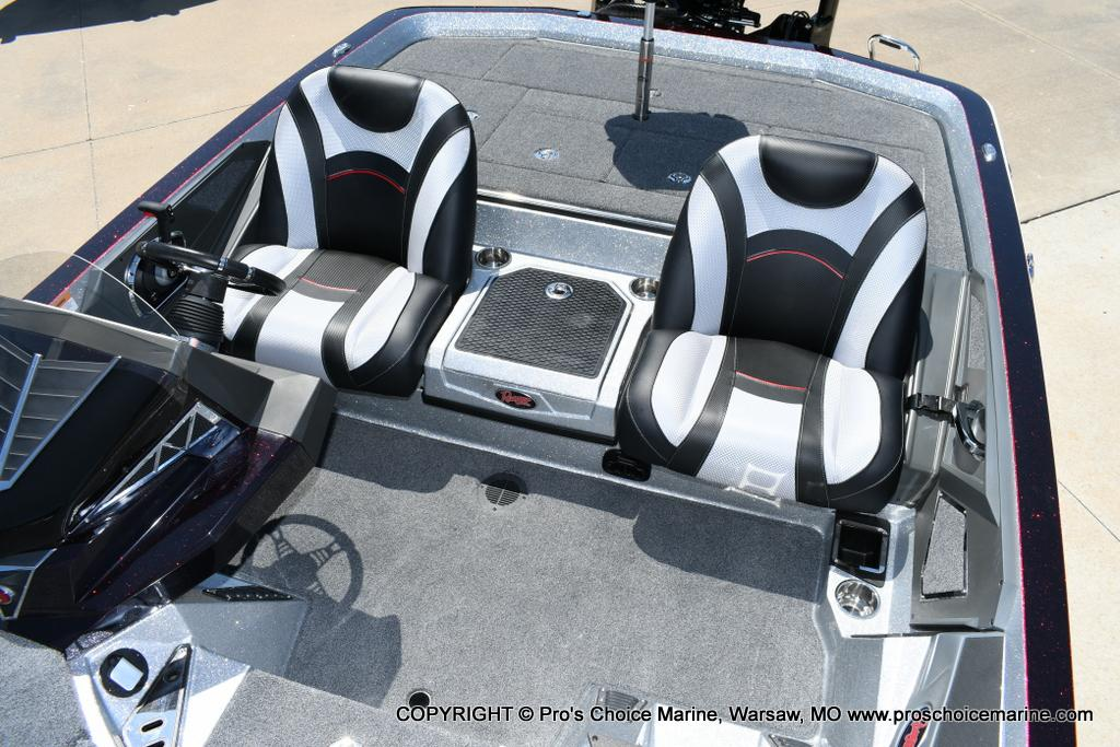 2020 Ranger Boats boat for sale, model of the boat is Z521L Ranger Cup & Image # 31 of 50