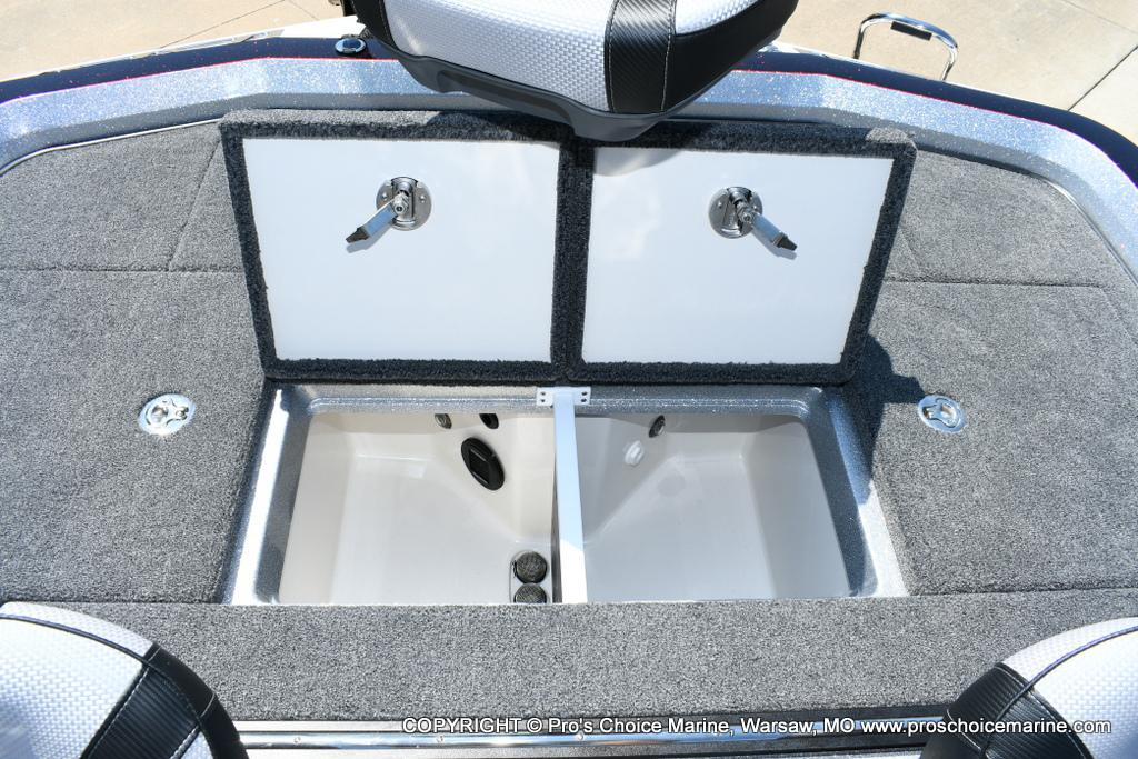 2020 Ranger Boats boat for sale, model of the boat is Z521L Ranger Cup & Image # 33 of 50