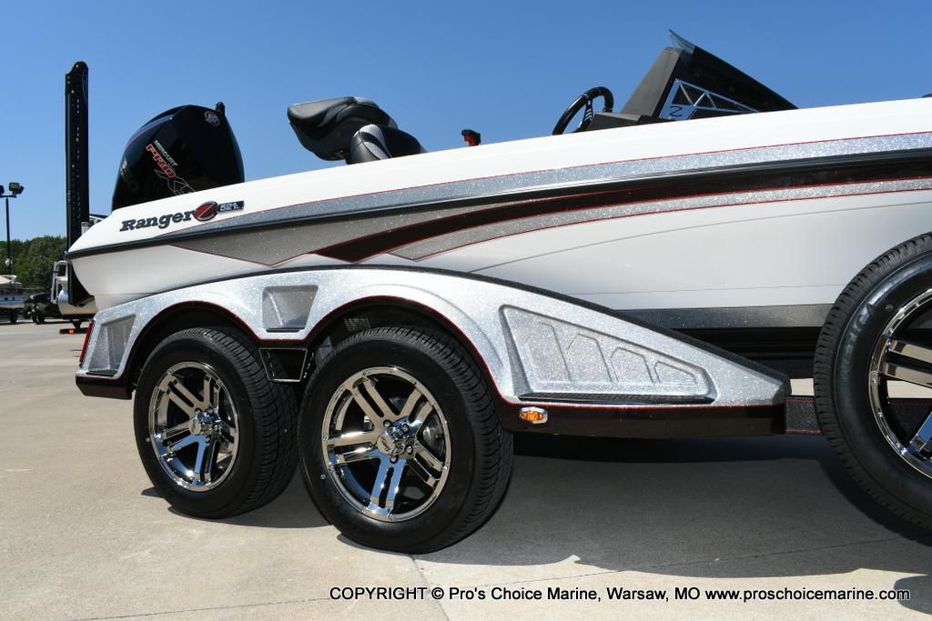 2020 Ranger Boats boat for sale, model of the boat is Z521L Ranger Cup & Image # 34 of 50