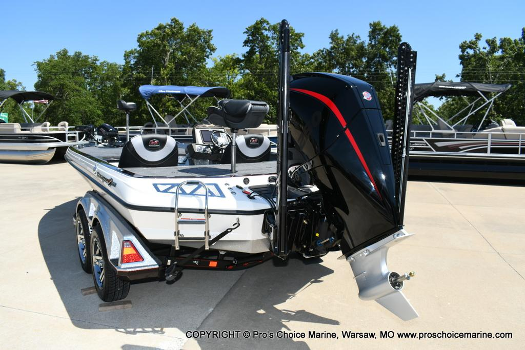 2020 Ranger Boats boat for sale, model of the boat is Z521L Ranger Cup & Image # 35 of 50