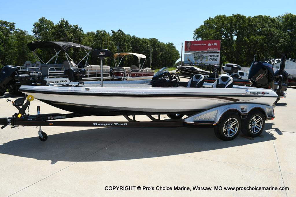 2020 Ranger Boats boat for sale, model of the boat is Z521L Ranger Cup & Image # 36 of 50