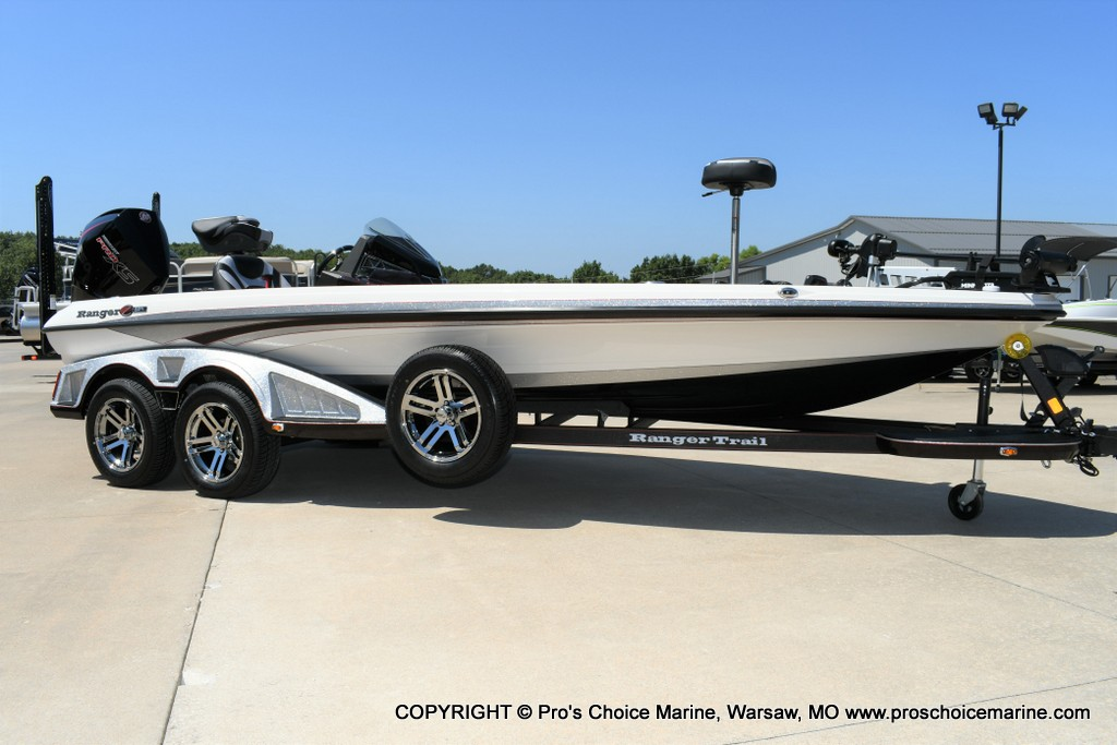 2020 Ranger Boats boat for sale, model of the boat is Z521L Ranger Cup & Image # 47 of 50