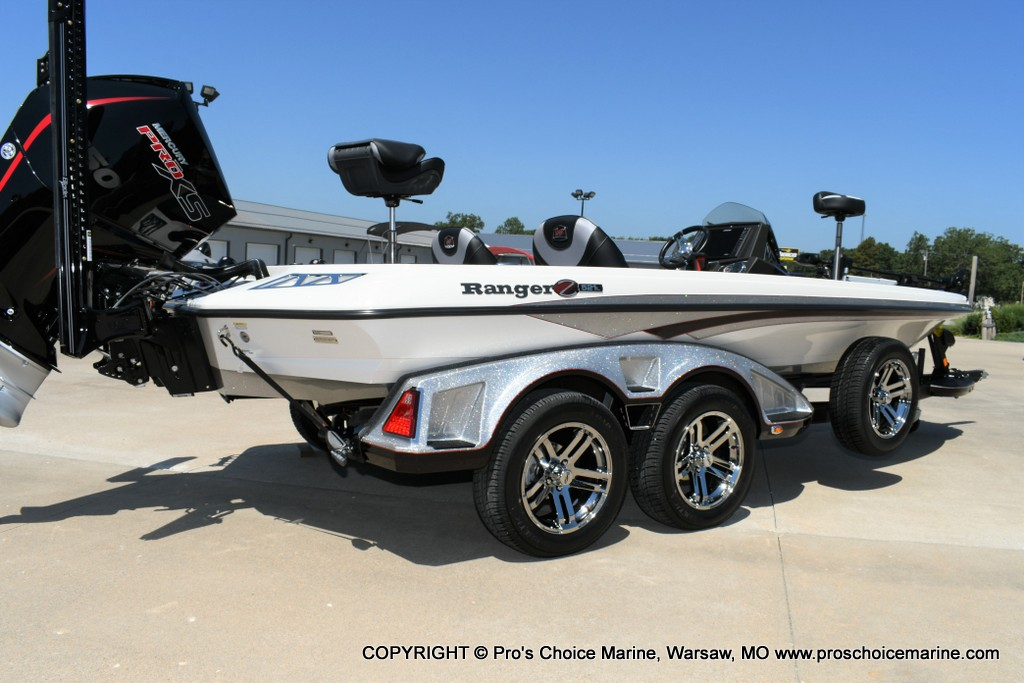 2020 Ranger Boats boat for sale, model of the boat is Z521L Ranger Cup & Image # 48 of 50