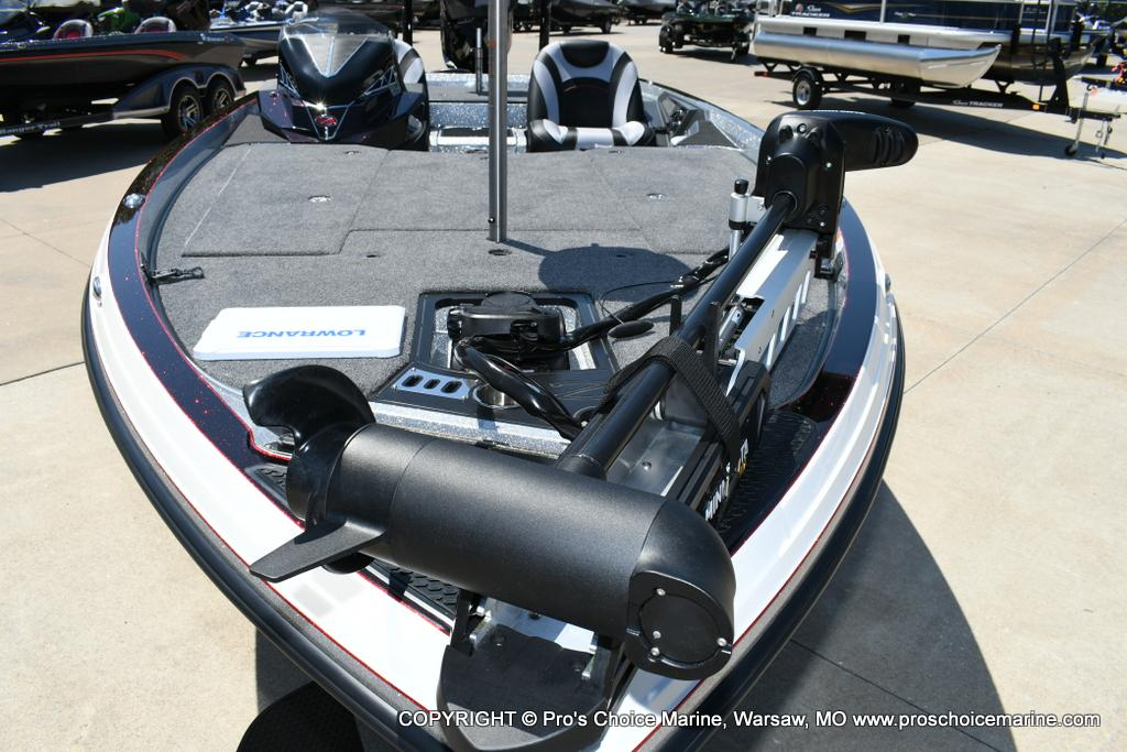 2020 Ranger Boats boat for sale, model of the boat is Z521L Ranger Cup & Image # 50 of 50