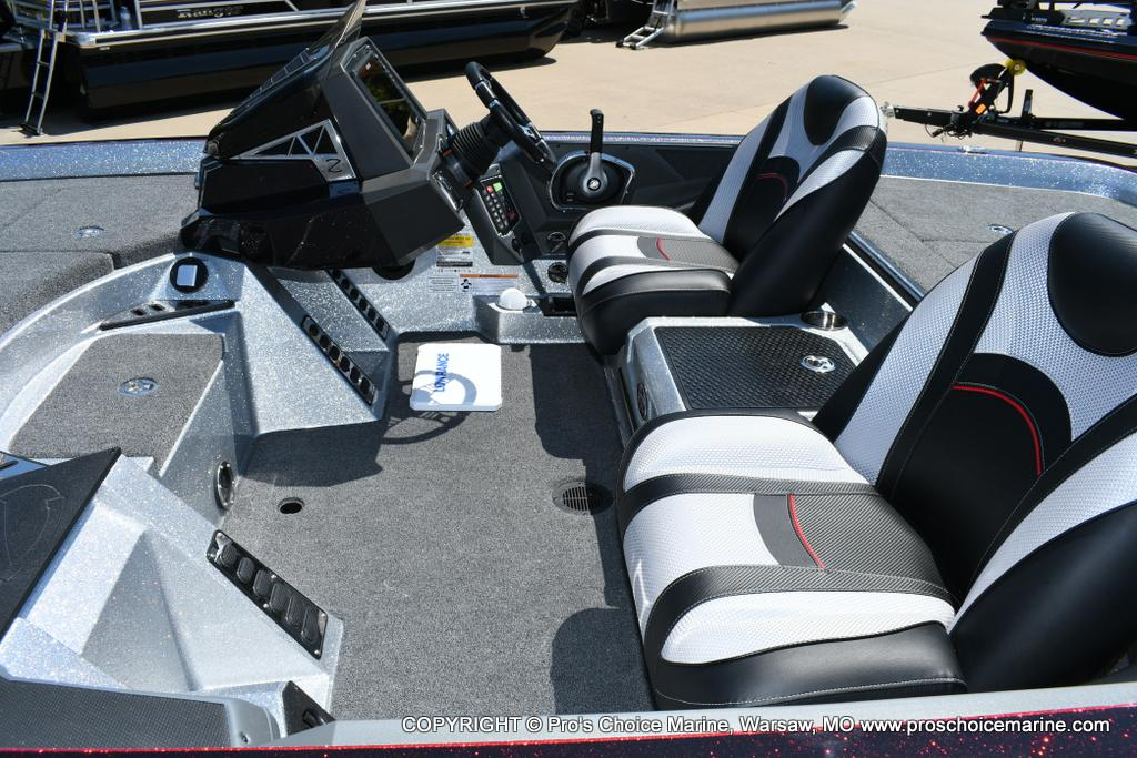 2020 Ranger Boats boat for sale, model of the boat is Z521L Ranger Cup & Image # 6 of 50