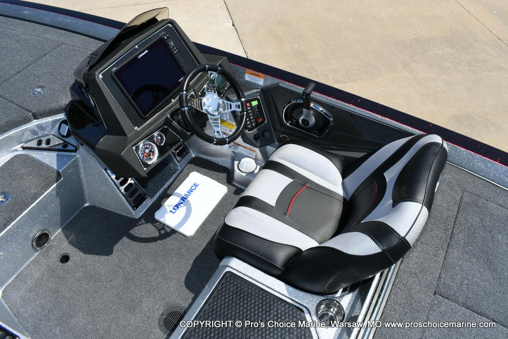 2020 Ranger Boats boat for sale, model of the boat is Z521L Ranger Cup & Image # 7 of 50