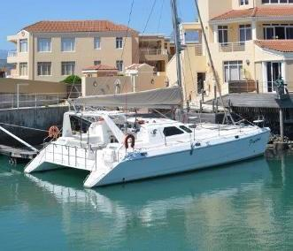 The Multihull Company – Used Catamarans For Sale 41 – 45′