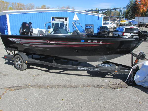 2018 Ranger Boats boat for sale, model of the boat is VS1882 WT & Image # 2 of 34