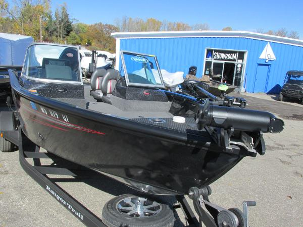 2018 Ranger Boats boat for sale, model of the boat is VS1882 WT & Image # 11 of 34