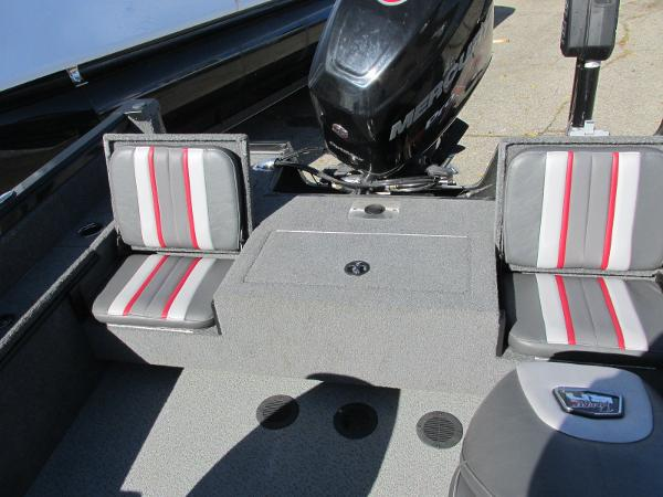2018 Ranger Boats boat for sale, model of the boat is VS1882 WT & Image # 20 of 34