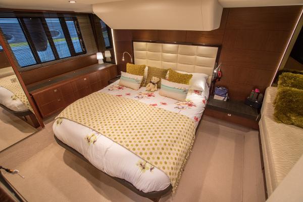 Princess Motor Yacht Sales - Used Princess 60