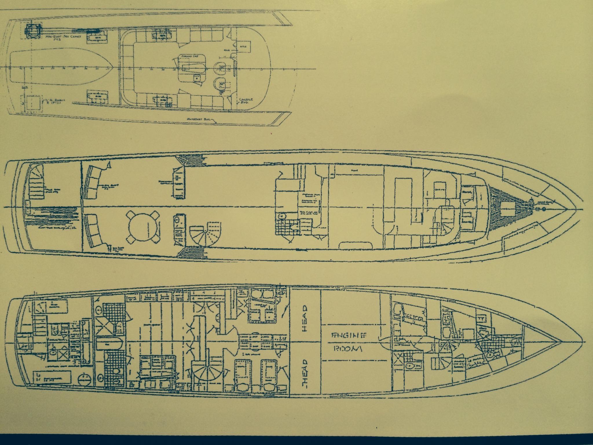 106 denison zantino iii 1986 palm beach denison yacht sales for Palm beach electric motors