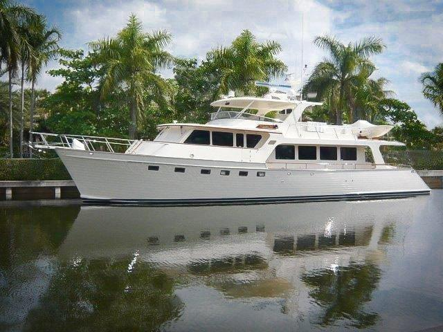 78 Marlow Explorer 2005 Gracie For Sale In Snead Island