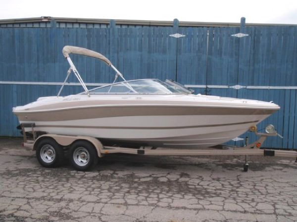 2007 Four Winns 200 Horizon For Sale