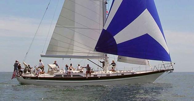 56' Cabo Rico 2003