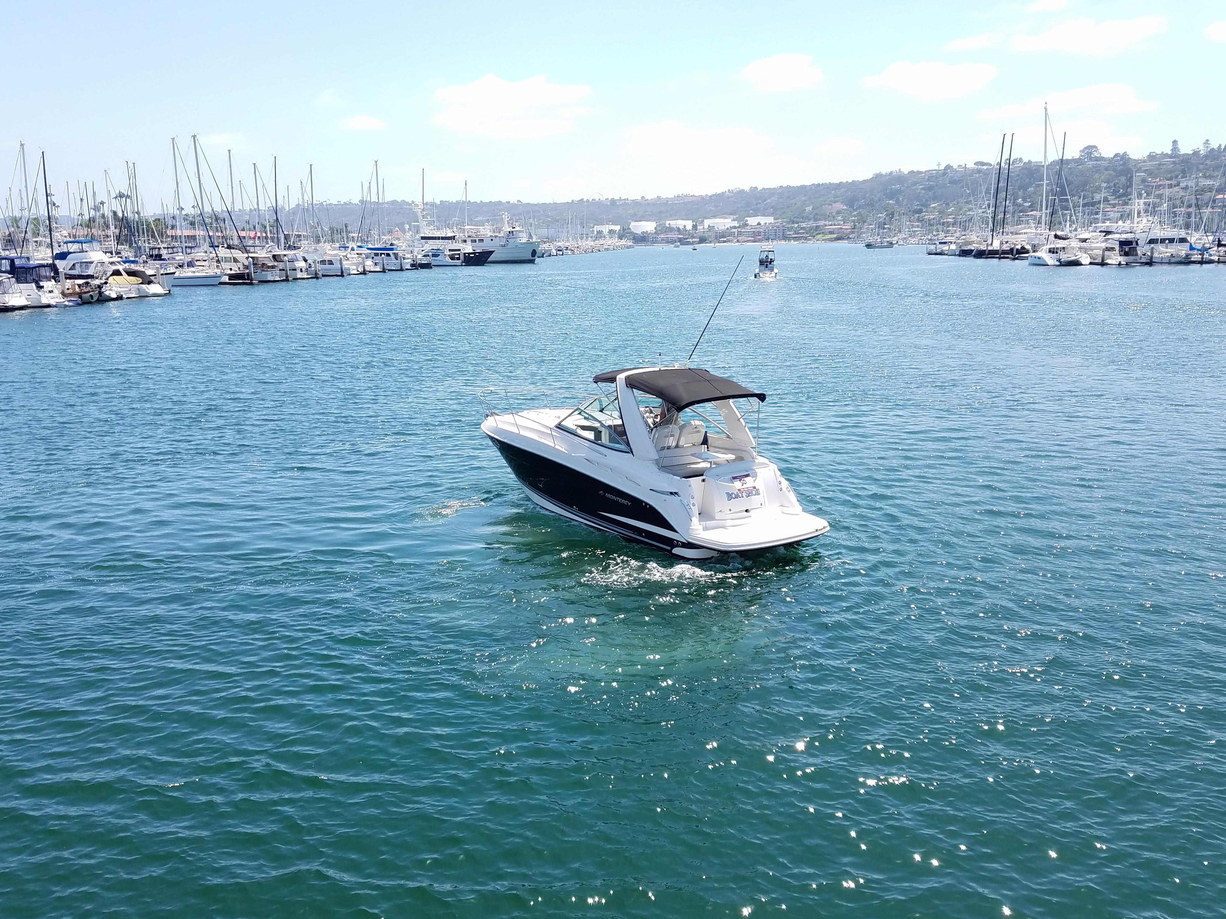 Monterey - 50North