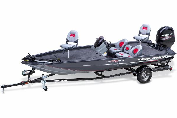2015 TRACKER BOATS PRO TEAM 190 TX for sale
