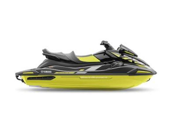 2021 Yamaha boat for sale, model of the boat is VX® Limited HO & Image # 1 of 1