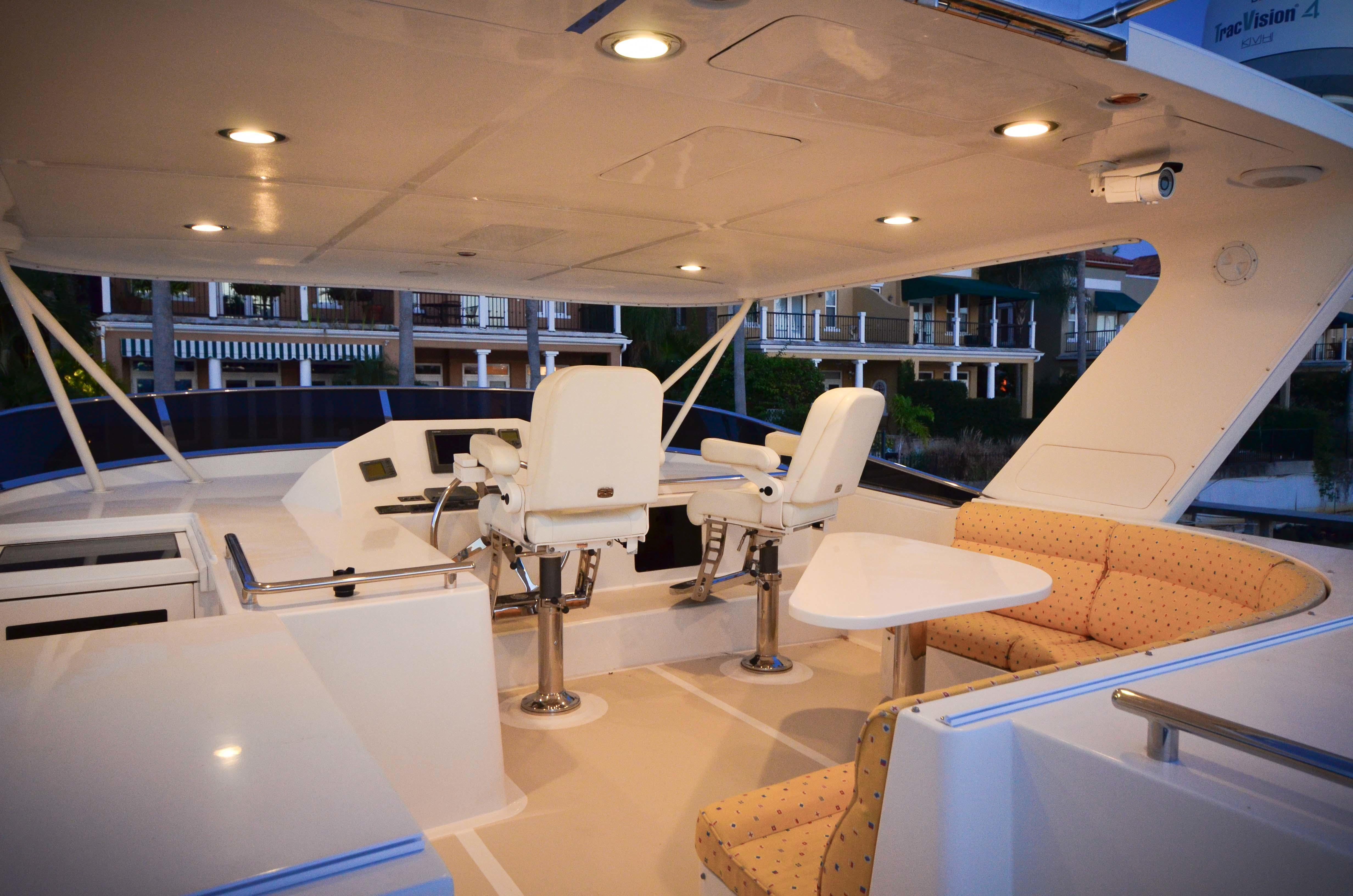 65 marlow explorer 2006 saltwind for sale in snead island for Marlow builders