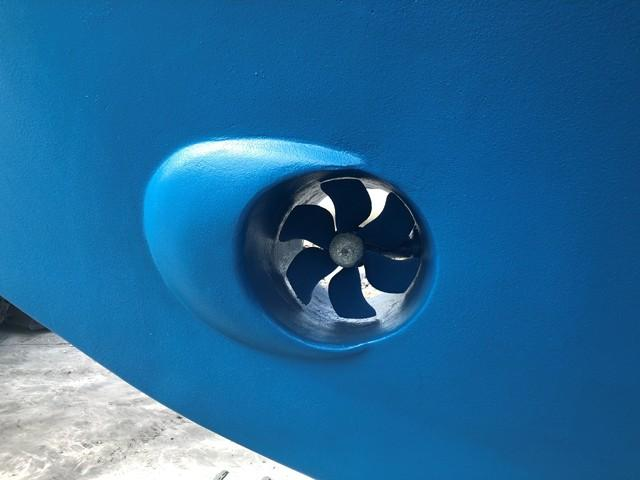 Carp Sounder DR 200 Blau